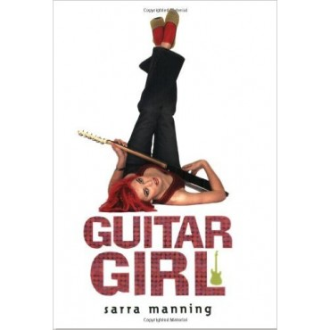 Guitar Girl      {USED}